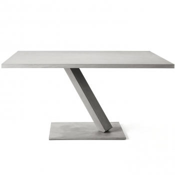 Designové jídelní stoly Element Square