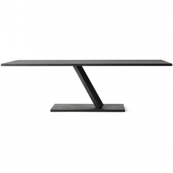 Designové jídelní stoly Element Rectangular