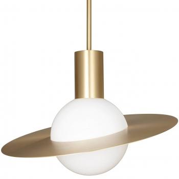 Designová závěsná svítidla Saturne