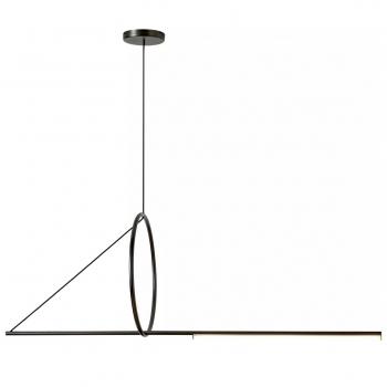 Designová závěsná svítidla Cercle & Trait