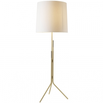 Designové stojací lampy Ellis