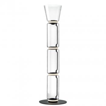 Designové stojací lampy Noctambule Floor High Cylinders Cone