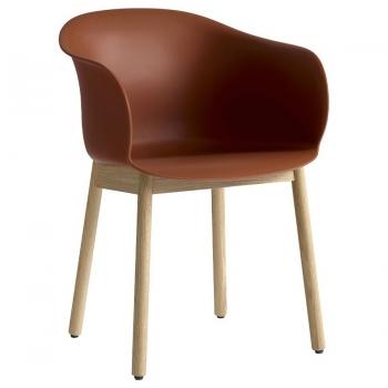 Designové jídelní židle Elefy JH30