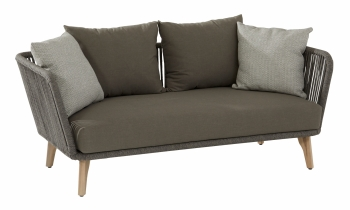 Designové zahradní sedačky Santander Sofa
