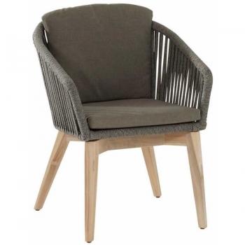 Designové zahradní židle Santander Chair