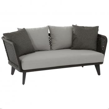 Designové zahradní sedačky Belize Sofa
