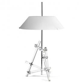 Designové stolní lampy Ashanghai