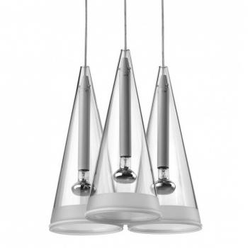 Designová závěsná svítidla Fucsia