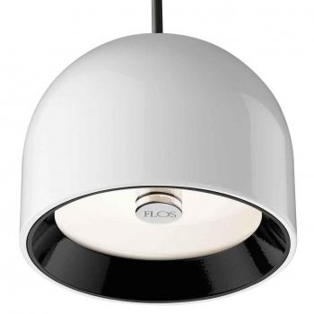 Designová stropní svítidla Wan C