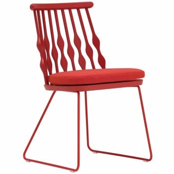 Designové jídelní židle Nub SI-1450