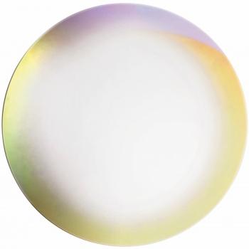 Designová zrcadla Shimmer Mirror Round