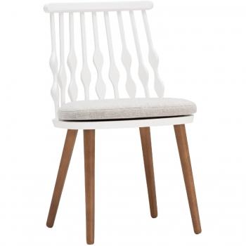 Designové jídelní židle Nub SI-1449
