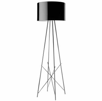 Designové stojací lampy Ray F