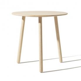 Designové odkládací stolky Knock On Wood Side Table