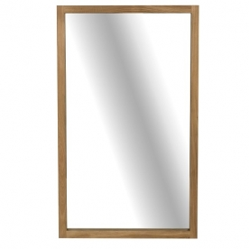Designová zrcadla Ligt Frame Mirror