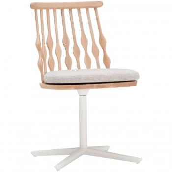 Designové jídelní židle Nub SI-1451