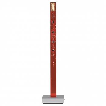 Designové stolní lampy My New Flame