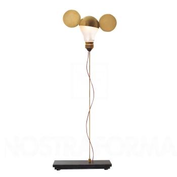 Designové stolní lampy Ricchi Poveri Toto