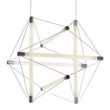 Designová závěsná svítidla Structure