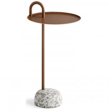 Designové odkládací stolky Bowler