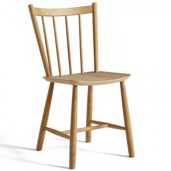 Designové jídelní židle J41