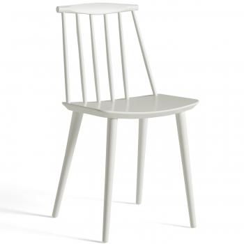 Designové jídelní židle J77