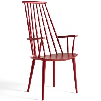 Designové jídelní židle J110