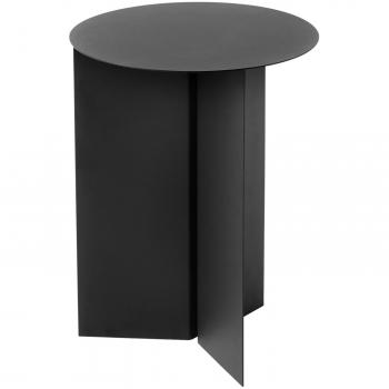 Designové odkládací stolky Slit High Table