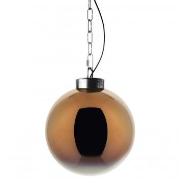 Designová závěsná svítidla Wrecking-Ball