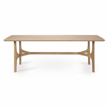 Designové jídelní stoly Nexus Dining Table