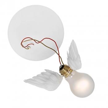 Designová nástěnná svítidla Lucellino NT