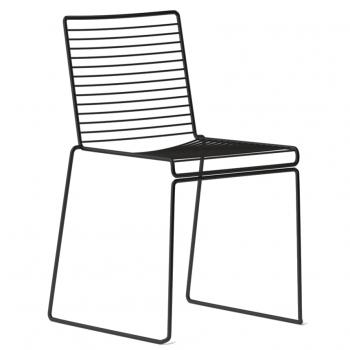 Designové jídelní židle Hee