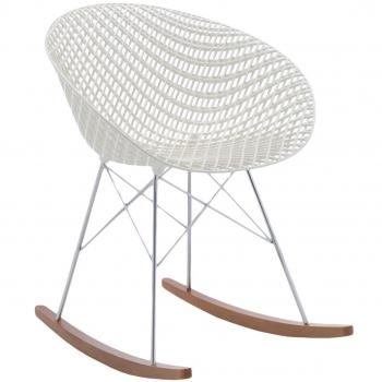 Designová houpací křesla Matrix Rocking Chair