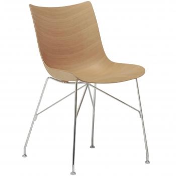 Designové jídelní židle P/Wood