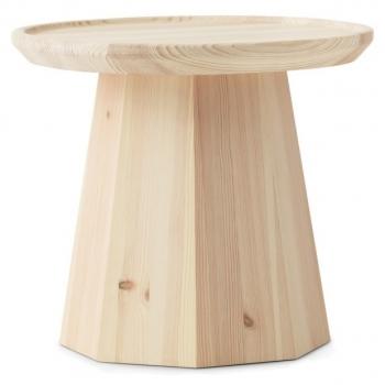 Designové odkládací stolky NORMANN-COPENHAGEN Pine Table