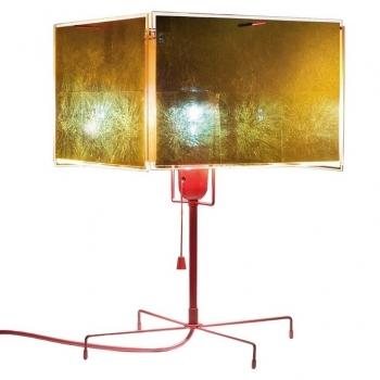 Designové stolní lampy 24 Karat Blau T
