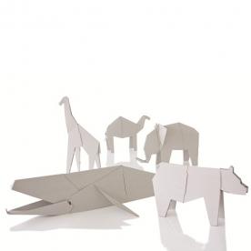 Designové postavičky My Zoo