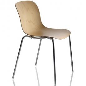 Designové židle Troy Plywood