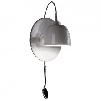 Designová nástěnná svítidla Light Au Lait