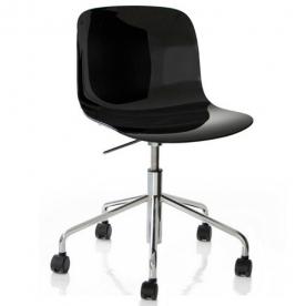 Designové kancelářské židle Troy On Wheels