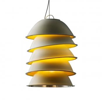 Designová závěsná svítidla Five Pack