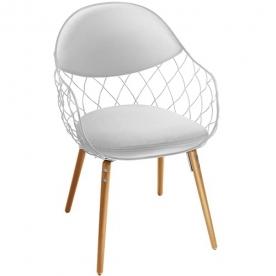 Designové zahradní židle Piňa