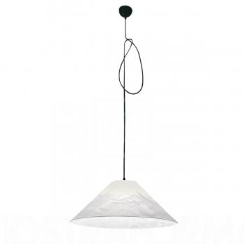 Designová závěsná svítidla Knitterling