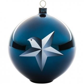 Designové vánoční ozdoby Blue Christmas 1