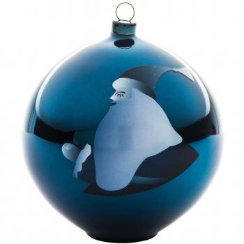 Designové vánoční ozdoby Blue Christmas 4