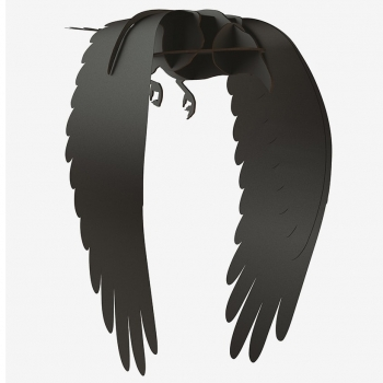 Designové dekorace Ravens Karl