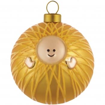 Designové vánoční ozdoby Gesù Bambino