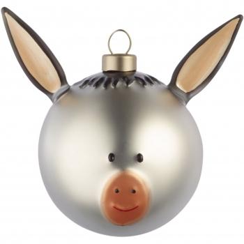 Designové vánoční ozdoby Asinello