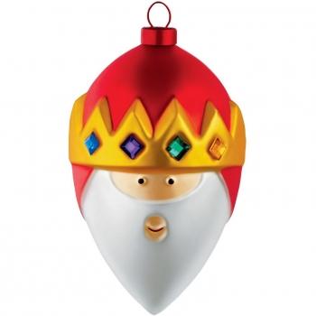 Designové vánoční ozdoby Gaspare