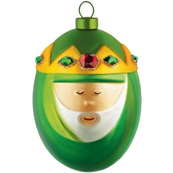 Designové vánoční ozdoby Melchiorre